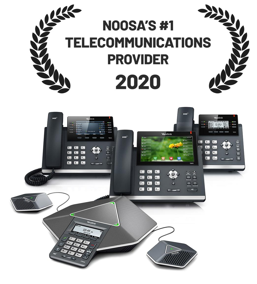 Yealink Phone Systems