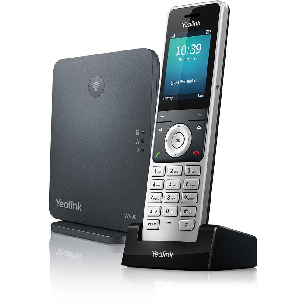 Yealink W60P Telephone